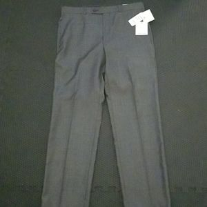 NWT Calvin Klein Slim Fit Dress Pants